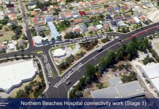 northern beaches hospital